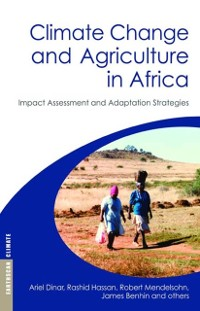 Cover Climate Change and Agriculture in Africa
