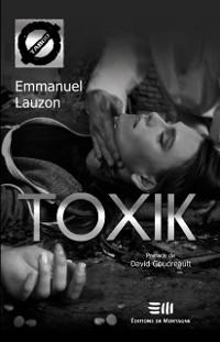 Cover ToxiK
