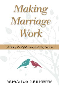 Cover Making Marriage Work