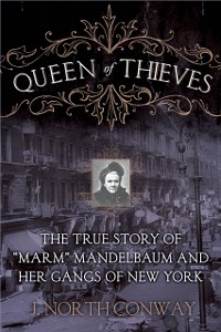 Cover Queen of Thieves