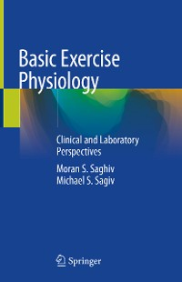 Cover Basic Exercise Physiology