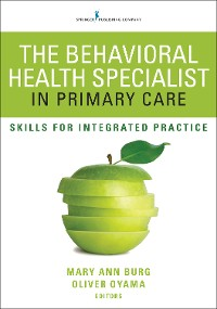 Cover The Behavioral Health Specialist in Primary Care
