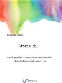 Cover Storie di...