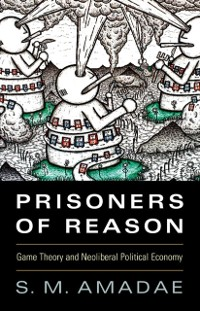 Cover Prisoners of Reason