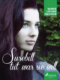 Cover Susebill tut was sie will