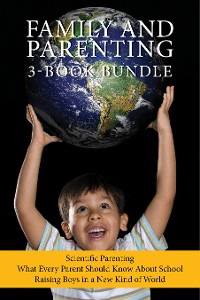 Cover Family and Parenting 3-Book Bundle