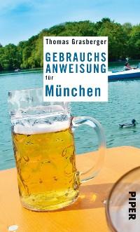 Cover Gebrauchsanweisung für München