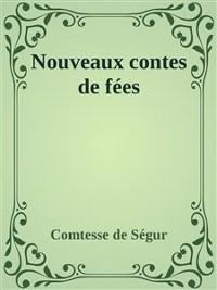 Cover Nouveaux contes de fées