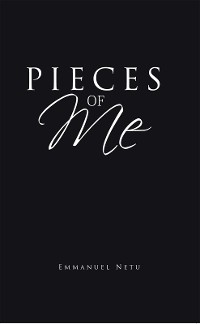 Cover Pieces of Me