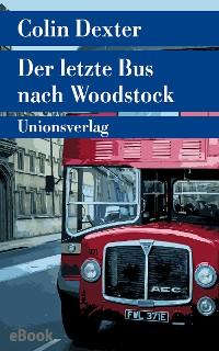 Cover Der letzte Bus nach Woodstock