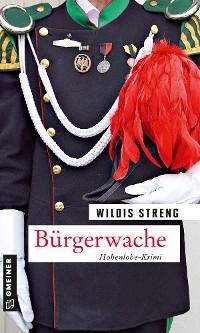 Cover Bürgerwache