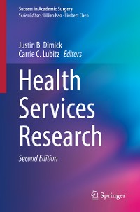 Cover Health Services Research
