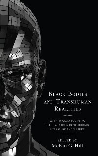 Cover Black Bodies and Transhuman Realities