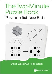 Cover The Two-Minute Puzzle Book