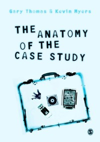 Cover Anatomy of the Case Study