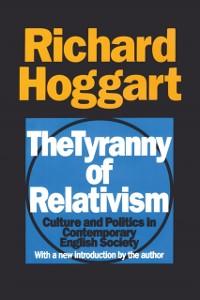 Cover Tyranny of Relativism