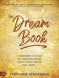 Cover The Dream Book