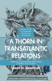Cover A Thorn in Transatlantic Relations