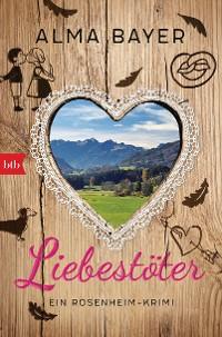 Cover Liebestöter