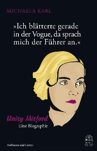 """Cover """"Ich blätterte gerade in der Vogue, da sprach mich der Führer an."""""""