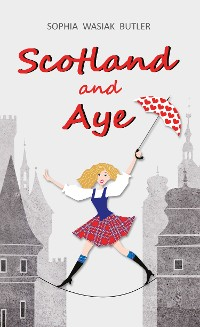 Cover Scotland and Aye
