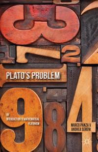 Cover Plato's Problem