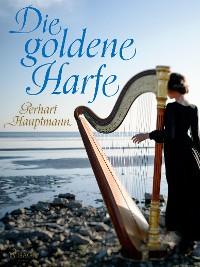 Cover Die goldene Harfe