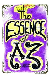 Cover The Essence of Az