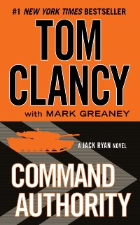 Cover Command Authority