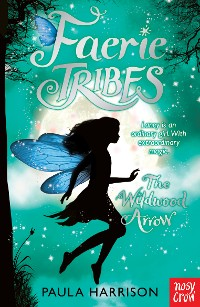 Cover Faerie Tribes: The Wildwood Arrow