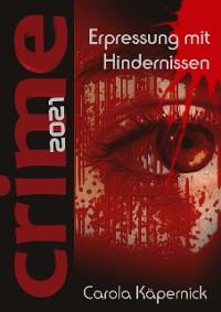 Cover Crimetime - Erpressung mit Hindernissen