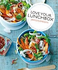 Cover Love Your Lunchbox