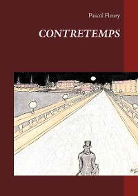 Cover CONTRETEMPS