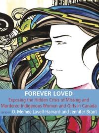 Cover Forever Loved