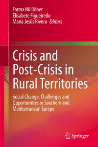 Cover Crisis and Post-Crisis in Rural Territories