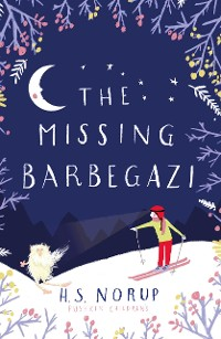 Cover The Missing Barbegazi