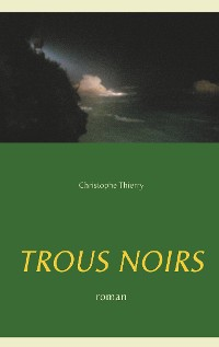 Cover Trous Noirs
