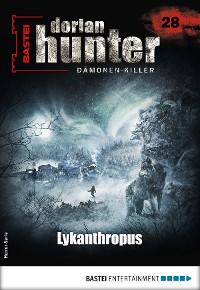 Cover Dorian Hunter 28 - Horror-Serie