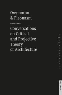 Cover Oxymoron and Pleonasm Conversation on American Critical
