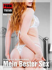 Cover Erotikroman und erotische Geschichten