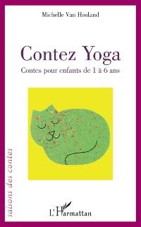 Cover Contez Yoga