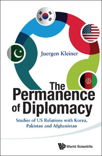 Cover The Permanence of Diplomacy
