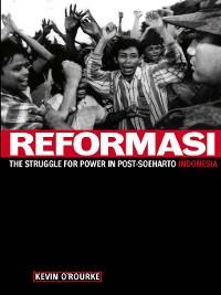 Cover Reformasi