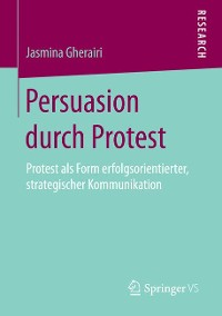 Cover Persuasion durch Protest