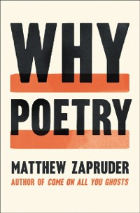 Cover Why Poetry