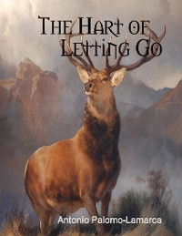 Cover The Hart of Letting Go