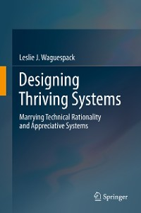 Cover Designing Thriving Systems