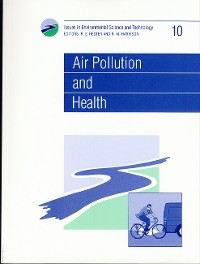 Cover Air Pollution and Health