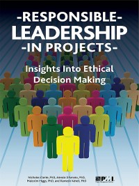 Cover Responsible Leadership in Projects