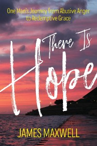 Cover There Is Hope